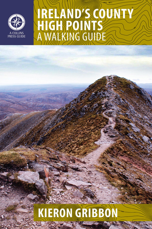 Ireland's County High Points: A Walking Guide