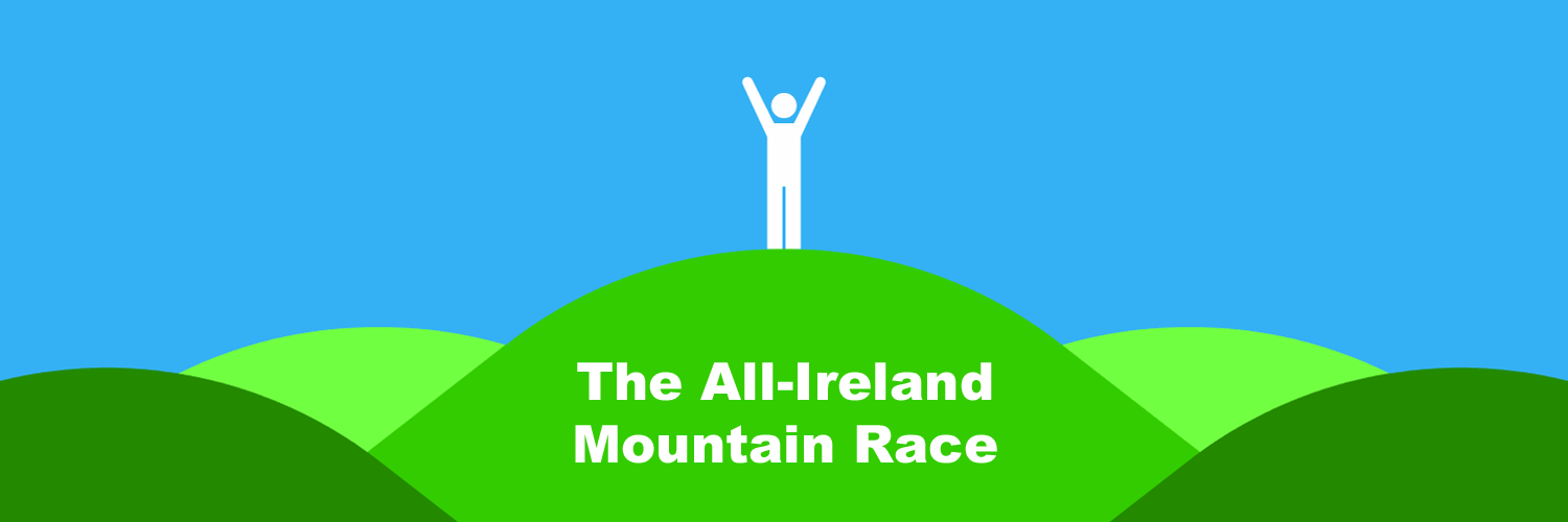 The All-Ireland Mountain Race