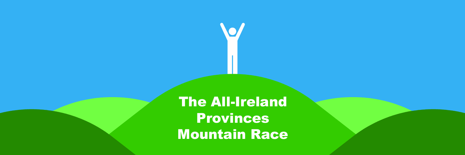The All-Ireland Provinces Mountain Race